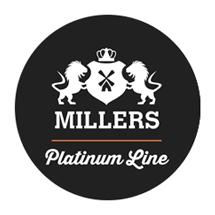 Millers Juice Platinum Line
