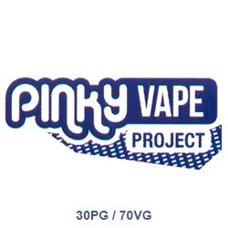 Pinky Vape Project