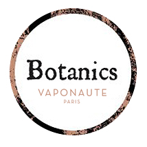 Vaponaute Botanics