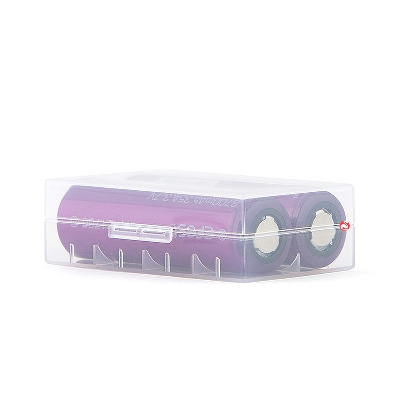 20700/21700 Battery Case Small