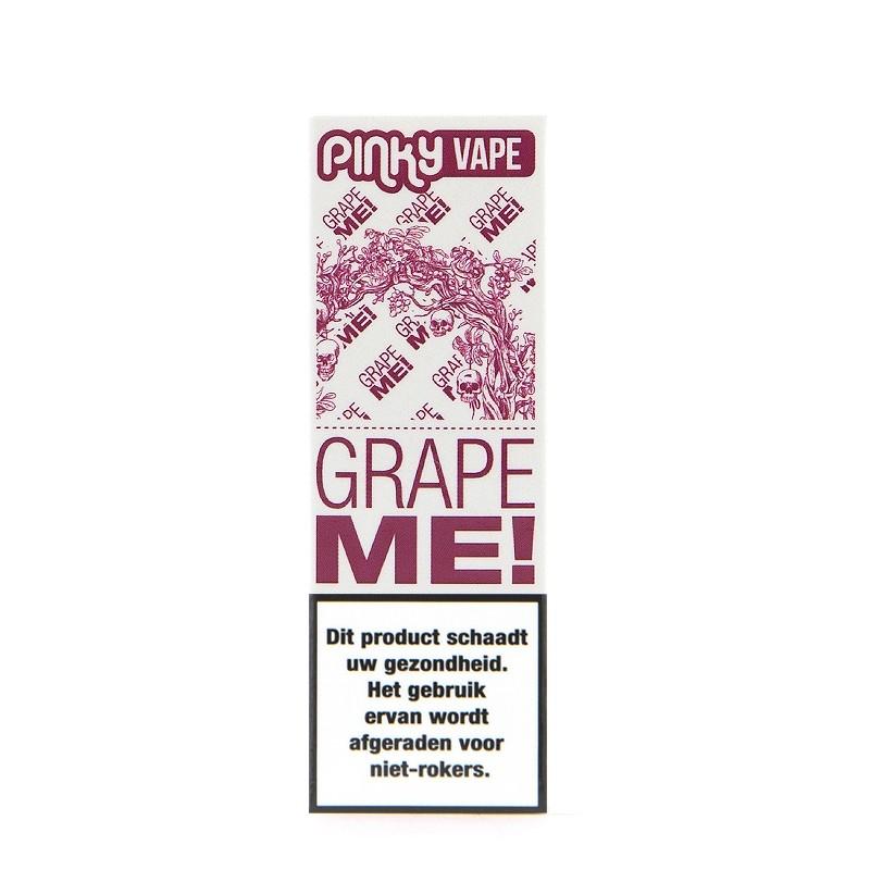 Grape Me