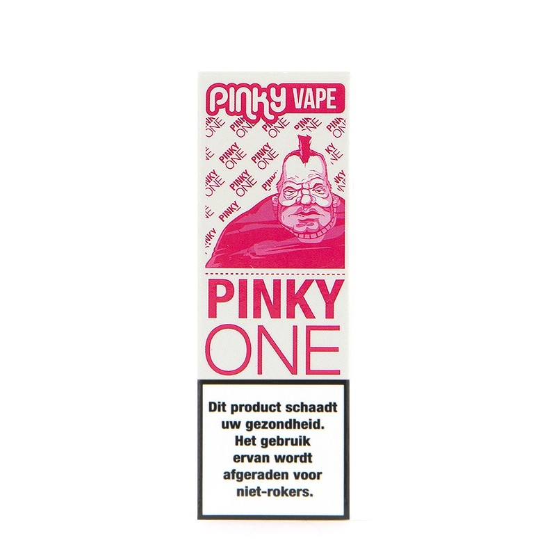 Pinky One