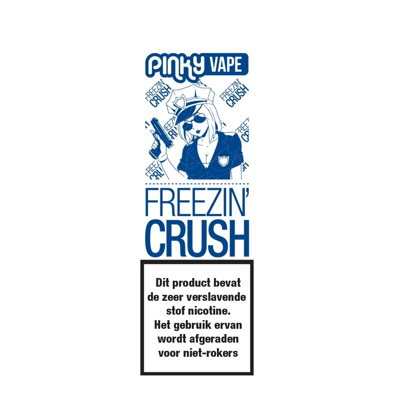 Freezin' Crush