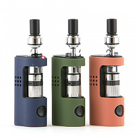 Justfog Compact Kit Cover
