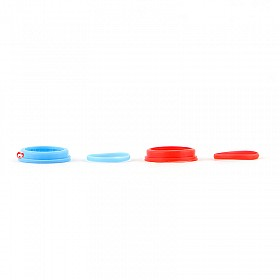 Eleaf Melo 3 Mini Seal Rings