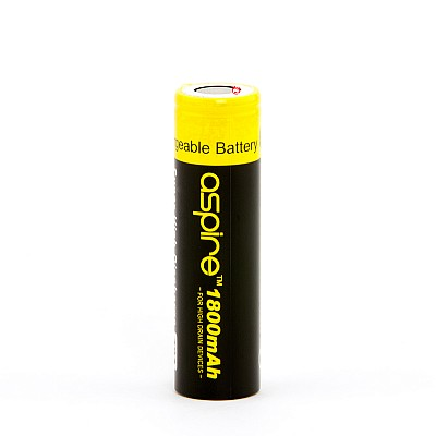 Aspire 18650 Batterij
