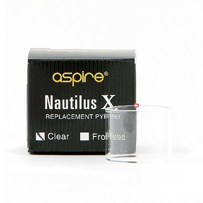 Aspire Nautilus X Pyrex Tube