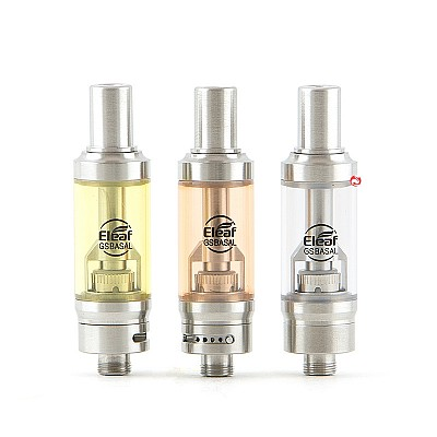 Eleaf GS Basal Clearomizer