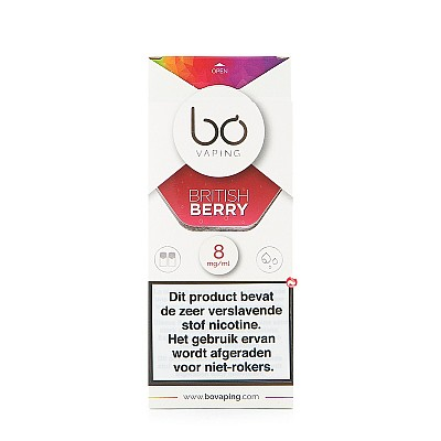British Berry