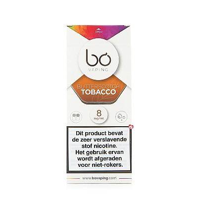 Butterscotch Tobacco