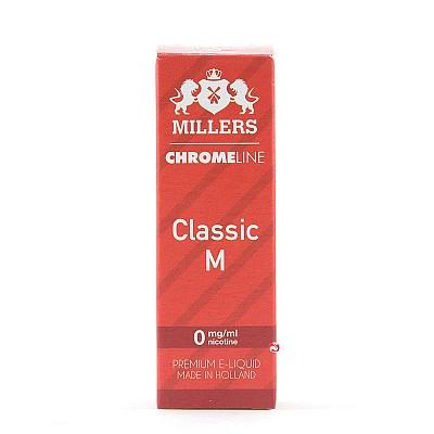 Classic M