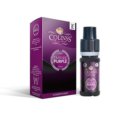 Colinss Empire Purple eLiquid