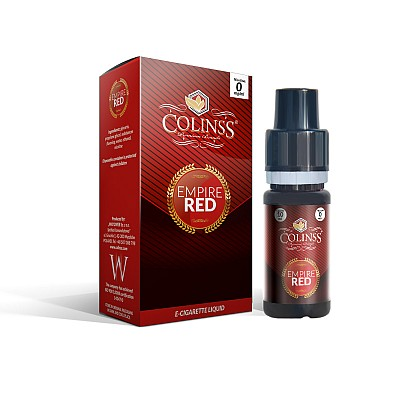 Colinss Empire Red eLiquid