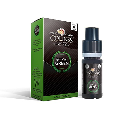 Colinss Royal Green eLiquid