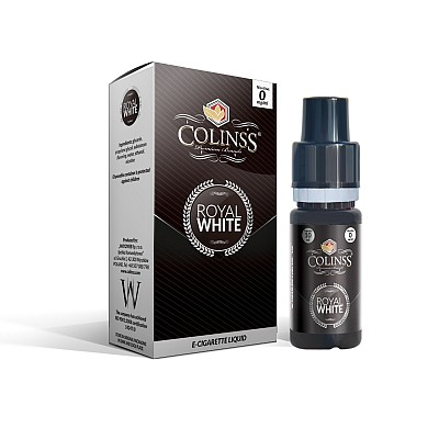 Colinss Royal White eLiquid