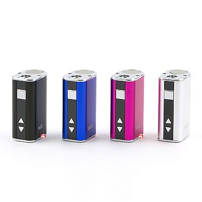 Eleaf iStick Mini Zwart, Blauw, Roze en Zilver