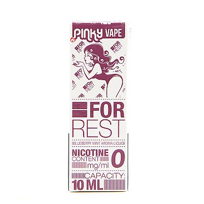 For Rest - Pinky Vape