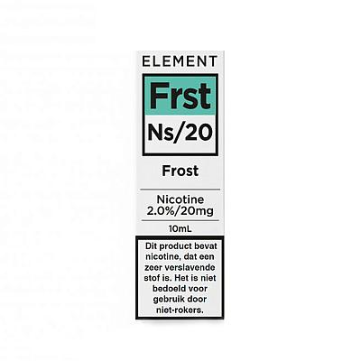 Frost (Nic Salts)