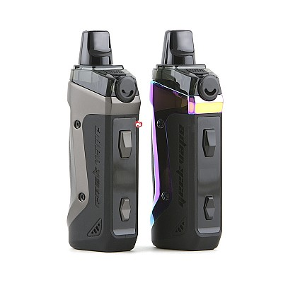 Geekvape Aegis Boost Kit Collection