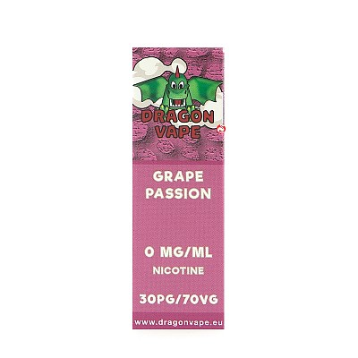 Grape Passion