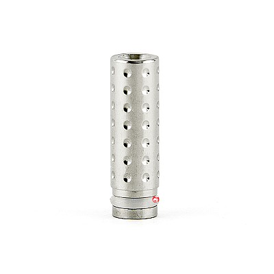 Gun Barrel Drip Tip