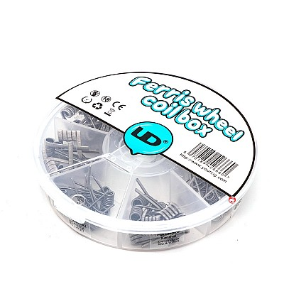 UD Ferris Wheel Coilbox Pro