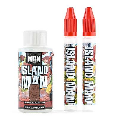 Island Man (100ml)
