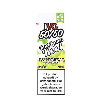 IVG Kiwi Lemon Kool