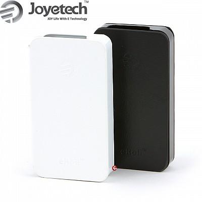 Joyetech eRoll Carry Case Zwart en Wit