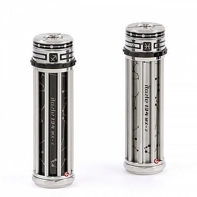 Innokin iTaste 134 MX-Z Zwart en Zilver