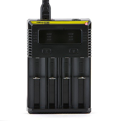NITECORE® Intellicharger New i4