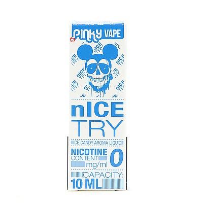 Nice Try - Pinky Vape