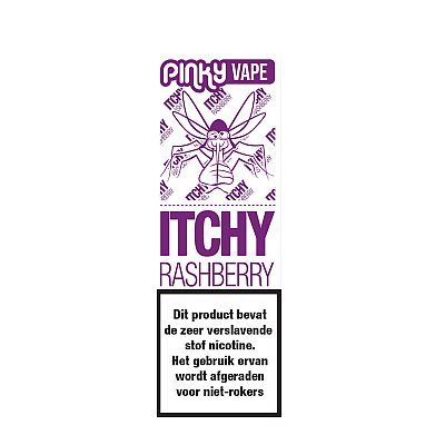 Itchy Rashberry