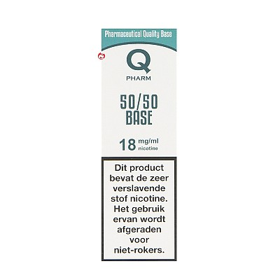 Qpharm nicotine booster
