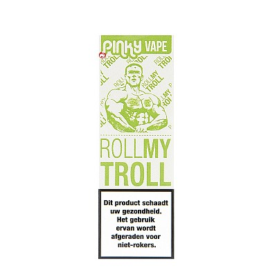 Roll My Troll