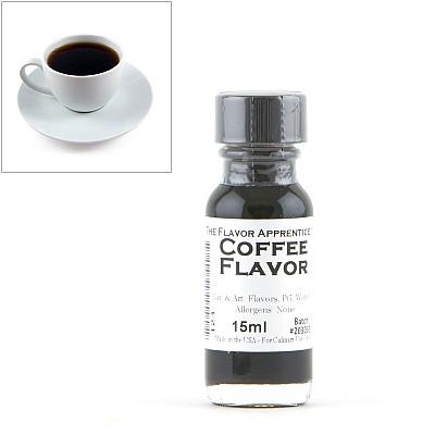 Coffee Smaakstof