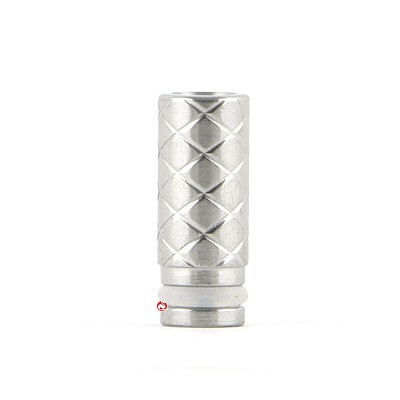 510 RVS Drip Tip Twist