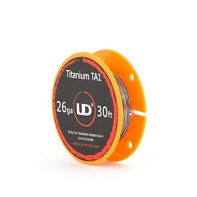 UD Titanium Wire
