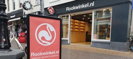 Rookwinkel Utrecht