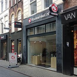 Bezoek onze echte winkel in Breda!